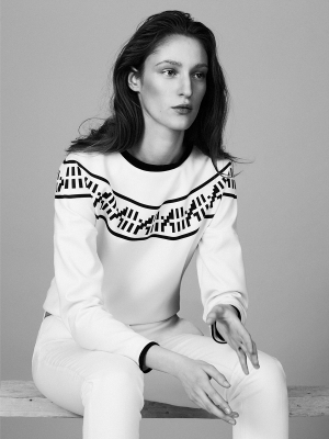 Sabrina Theissen | N°5 ›‹ for Achtland
